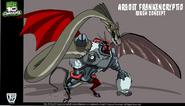 Argost Concept