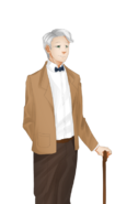 Harold anderson