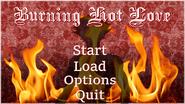 Burning Hot Love