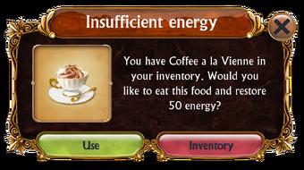 Energy Seeker S Notes Hidden Mystery Wiki Fandom