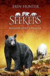 Seekers Series2 TBH DE