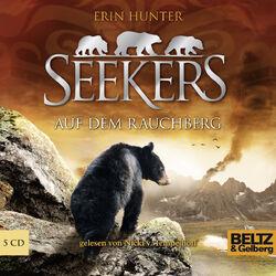 Seekers SM DE Audio