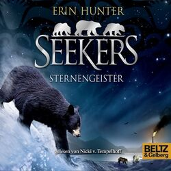 Seekers SITS DE Audiobook