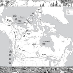 Seekers Map