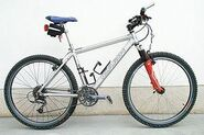 Bicycle FB