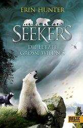 Seekers TLW DE