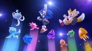 Sonic Colors - All Cutscenes HD