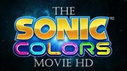 The Sonic Colors Movie HD