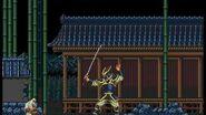 Game Over Revenge of Shinobi