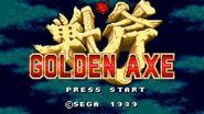 WonderSwan Color Longplay 001 Golden Axe