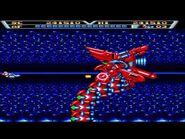 Arrow Flash Sega Genesis Gameplay
