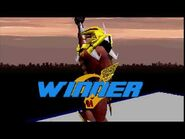 Fighting Vipers - Mahler (Win Pose)