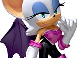 Rouge the Bat