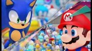 Mario & Sonic at the 2012 Olympic Games - Intro