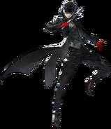 P5 Joker character artwork