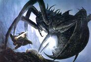 Sam et arachne howe