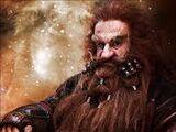 Glóin (père de Gimli)