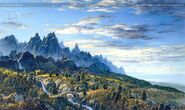 Ithilien Ted Nasmith 1
