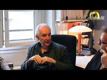 Interview_d'Alan_Lee_à_l'occasion_de_la_sortie_française_de_Beren_et_Lúthien_de_J.R.R._Tolkien