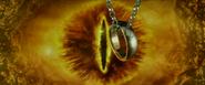 Anneau oeil de sauron