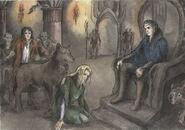 Finrod prisonier