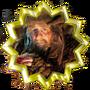 Radagast le Brun est fou des animaux, toi de la déco !