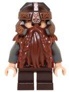 Lego Gimli