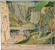 Fondcombe Tolkien