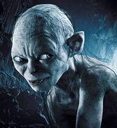 Gollum hobbit