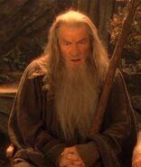 Conseil d'elrond gandalf