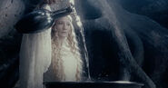 The-Fellowship-of-the-Ring Mirror-of-Galadriel