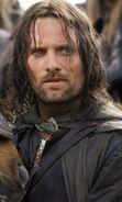 Aragorn the few best