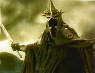 Le roi sorcier