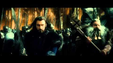 The Hobbit An Unexpected Journey - TV Spot 11