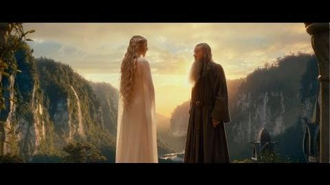 The Hobbit An Unexpected Journey - Tickets Now on Sale Spot 4