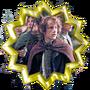 Des Hobbits bien aguerris !