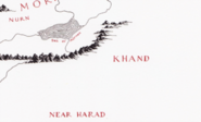 Khand from CT% 27s map