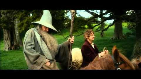 The Hobbit An Unexpected Journey - Tickets Now on Sale Spot 3