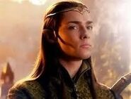 Elladan fils de Elrond