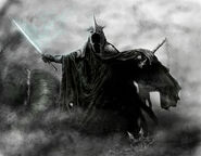 Roi sorcier d angmar by corked