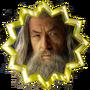 Gandalf parcoure ce monde depuis longtemps...