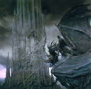 John Howe - The Dark Tower.jpg