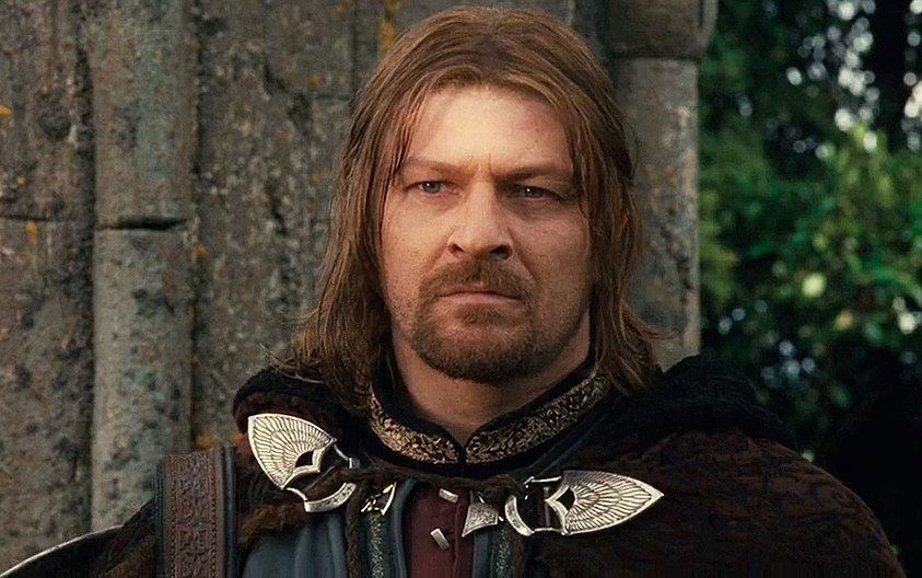 Boromir (Troisième Âge) | Wiki J. R. R. Tolkien | Fandom