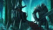 The Witch-King sits on his throne in Angmar.JPG.jpg