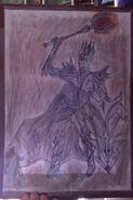Combat de Fingolfin