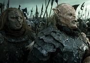Gothmog and army