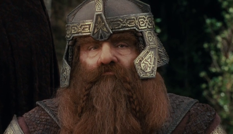 Gimli | Wiki J. R. R. Tolkien | Fandom