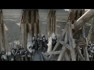 Catapulte Minas Tirith