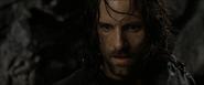 Aragorn moria
