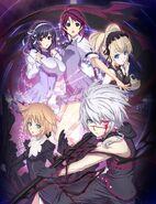 20091021-Seikon no Qwaser Anime